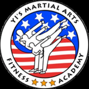 Yis Martial Arts logo