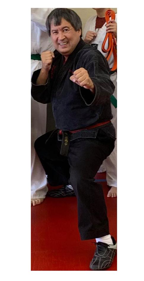 Master Chris Lee